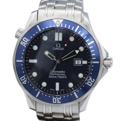 2541.80 Seamaster Professional 300 50042704