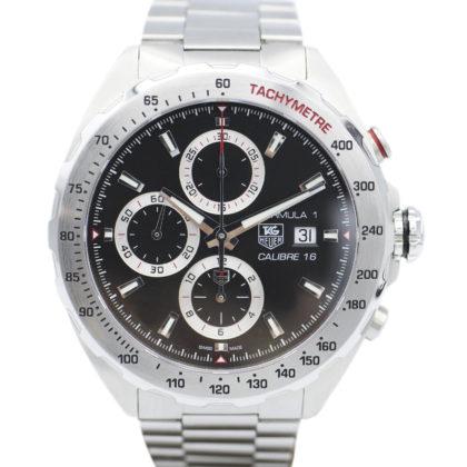 CAZ2010.BA0876 Formula 1 chronograph 50055265