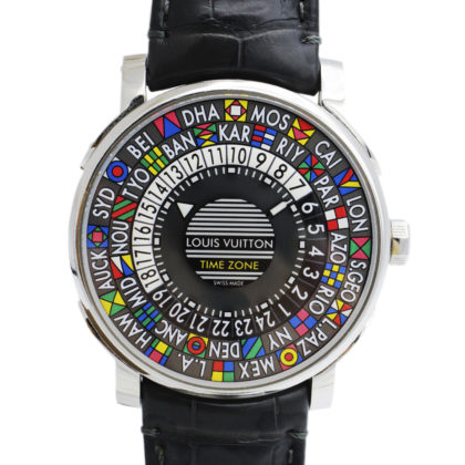LOUIS VUITTON Q5D20 Escal time zone 50165075