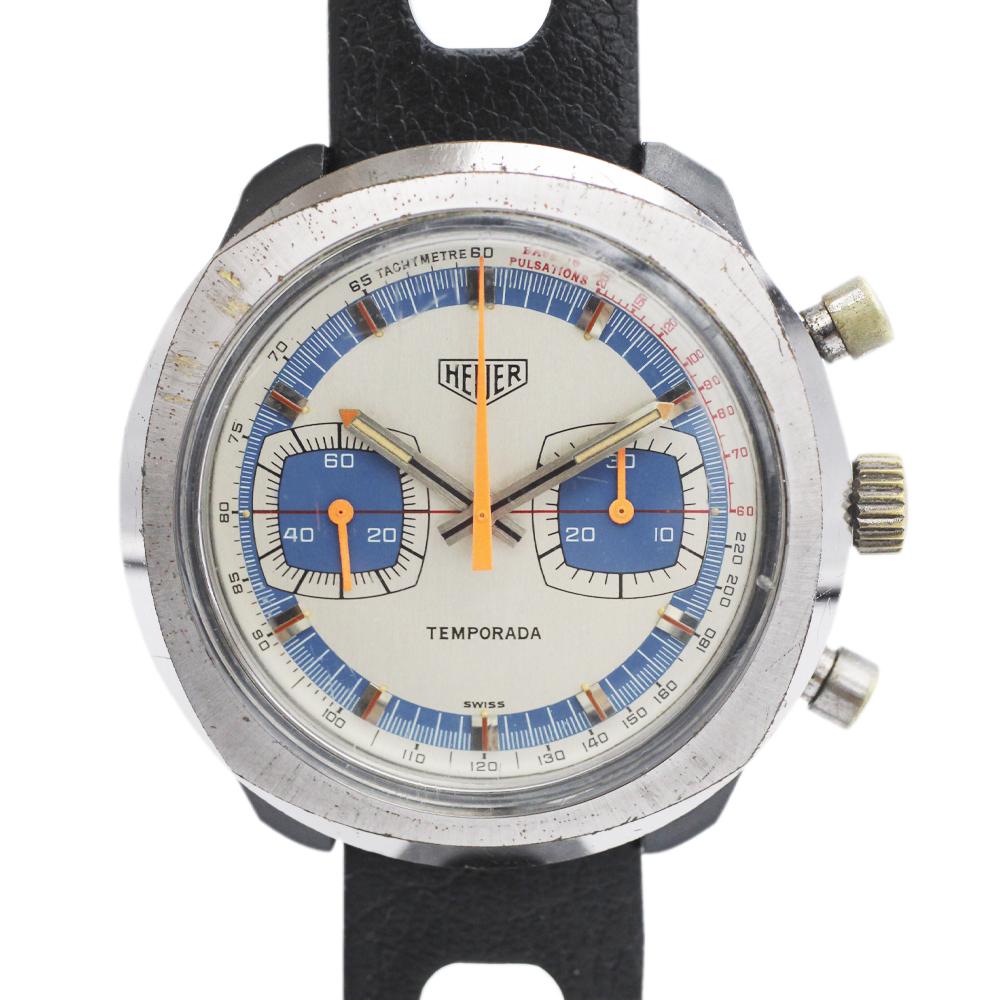 TEMPORADA テンポラーダ クロノグラフ 50365002