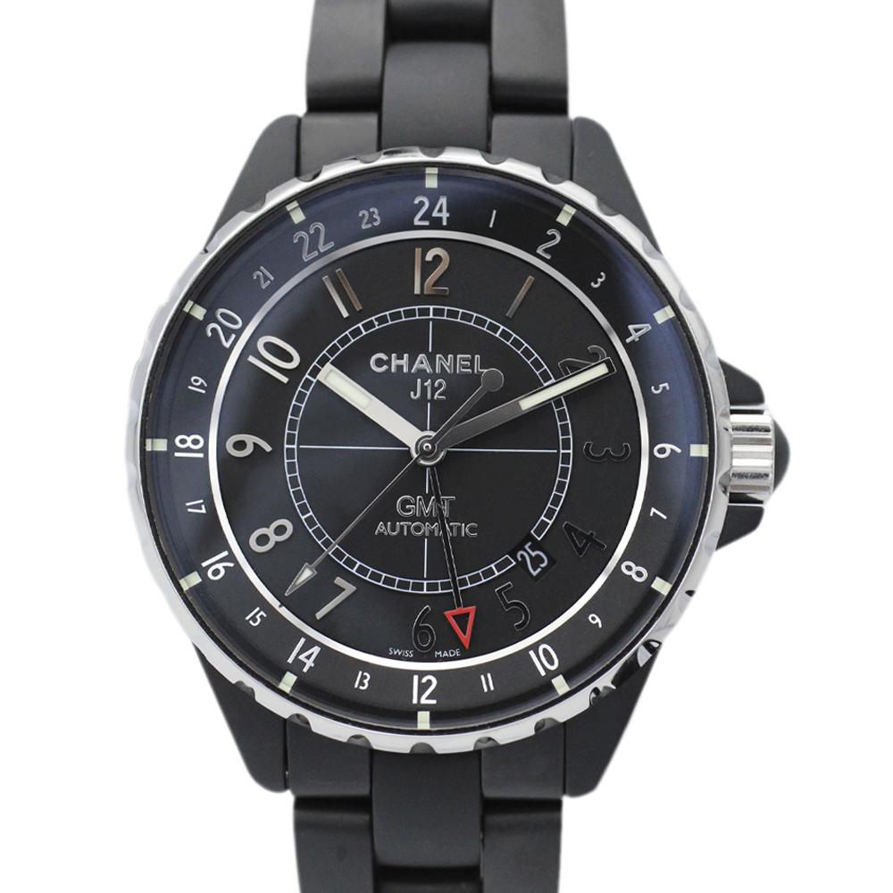 H3101 J12 GMT Matte Black系列 50010159