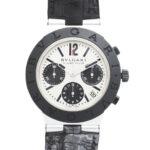 AC38TA Aluminium Chronograph 50003225
