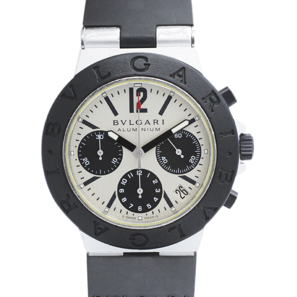 AC38TA Aluminium Chronograph 50003230