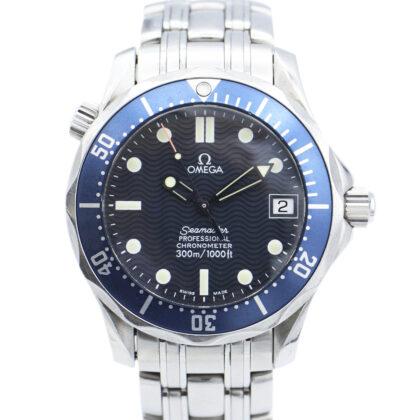 2551.80 Seamaster Professional 50042757