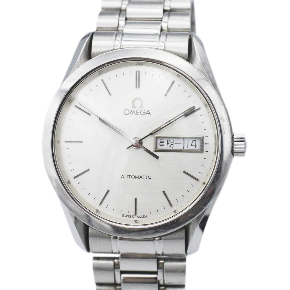 166.0299 Classic Automatic Day-Date 50042773