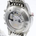 422.10.44.51.06.001 De Ville Co-Axial Chronoscope Rattrapante 50042781