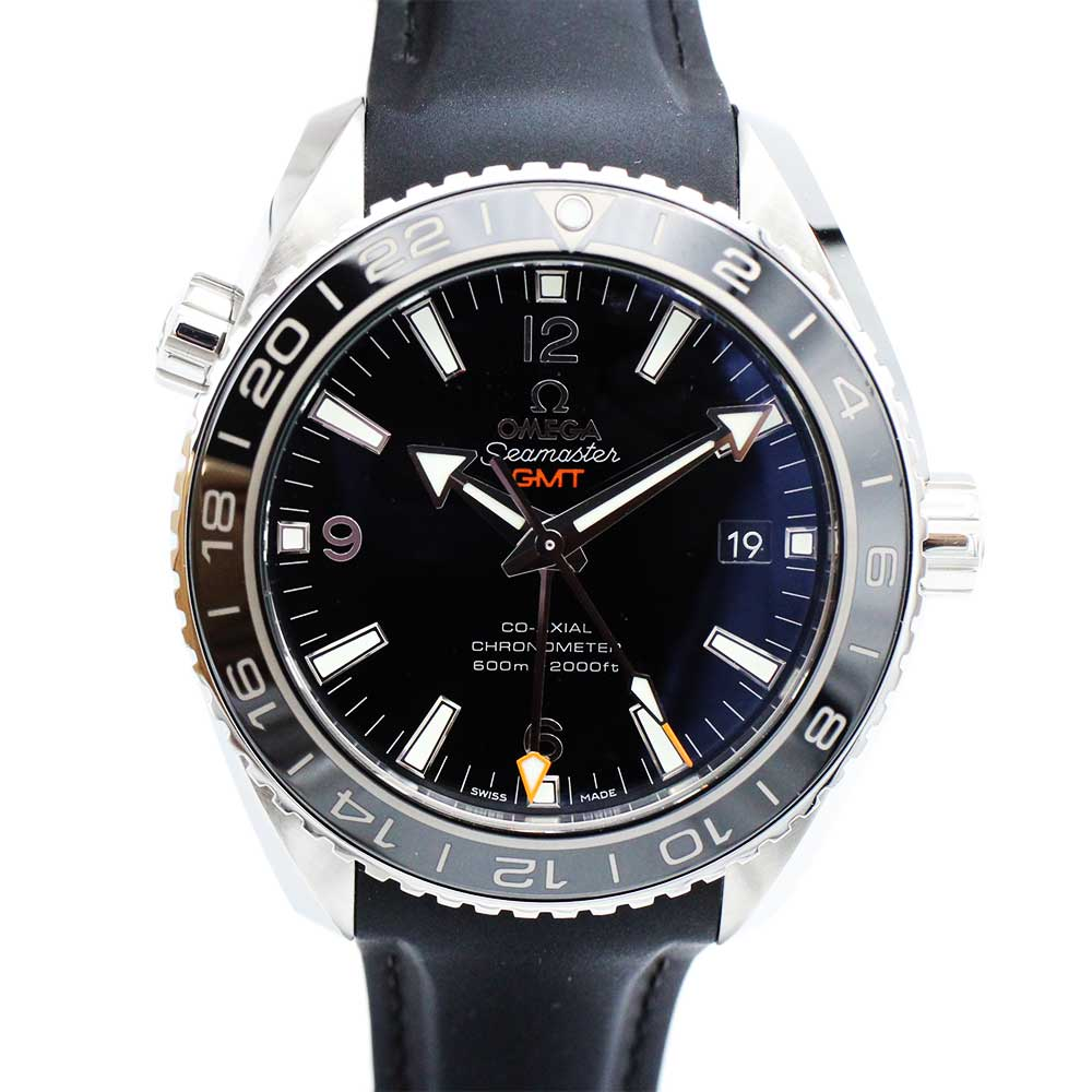 232.32.44.22.01.001 Seamaster Professional 600 Planet Ocean GMT 50042783
