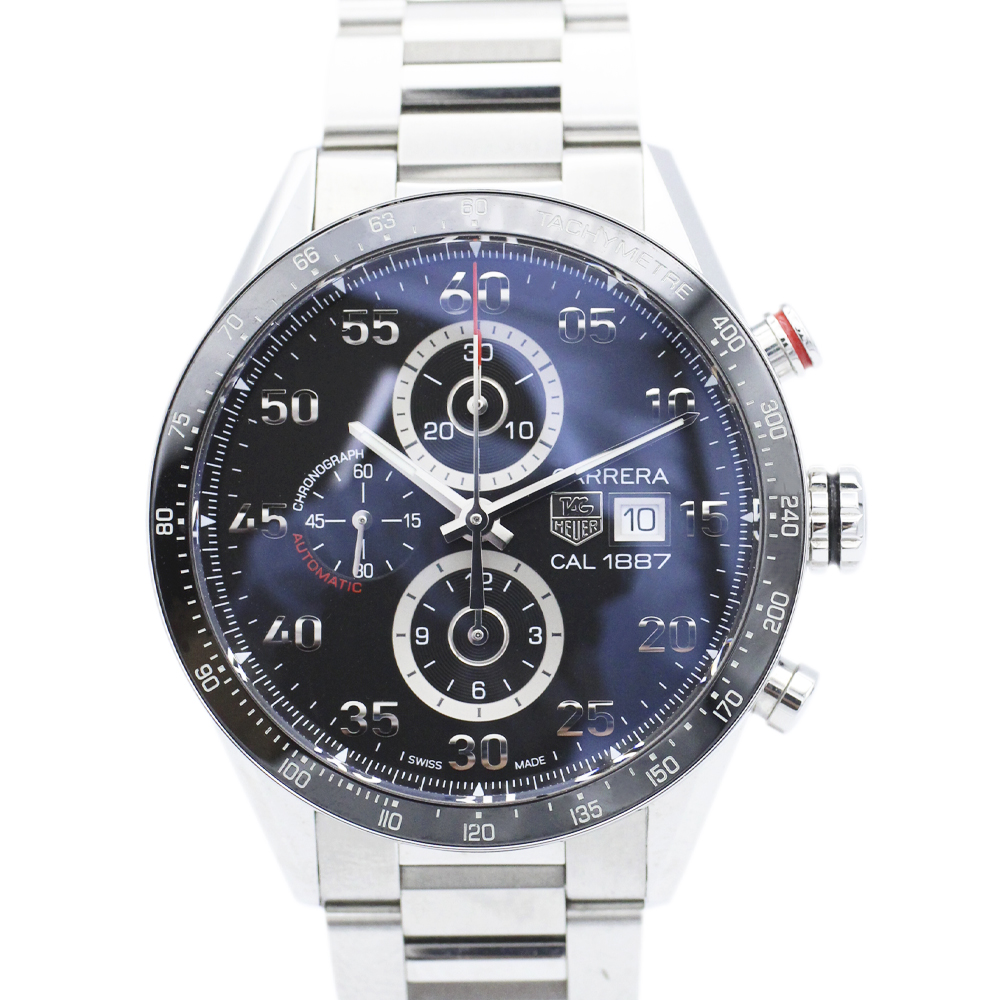 CAR2A10.BA0799 Carrera Calibre 1887 Chronograph 50044289