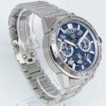 CBG2019.BA0662 Carrera Calibre Heuer02 Chronograph Limited 400pcs 50055332
