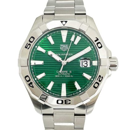 WAY2015.BA0927 Aquaracer Caribre 5 50055333