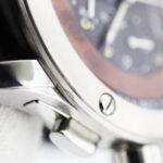 RALPH LAUREN RLR0230713 Automotive Chronograph 50102001