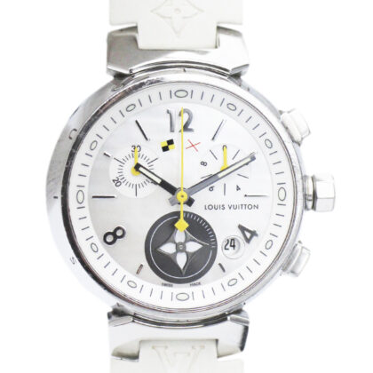 LV Q132C Tambour Chrono Lovely Cup 50165079