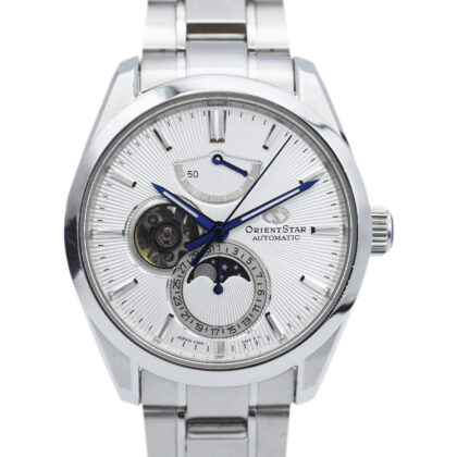 ORIENT RK-AY0002S Mechanical Moon Phase 50425003