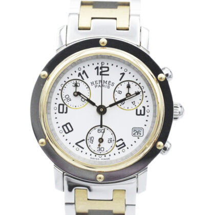 HERMES CL1.320 Clipper Chronograph 50029124