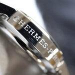 HERMES CL1.320 Clipper Chronograph 50029124