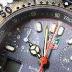 CG1122-0 セル クロノグラフ セナモデル 50055314