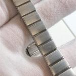 123.20.24.60.53.002 Constellation Brushed quartz 12daimonds 12Pダイヤ 50042808