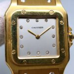 Santos Galbee LM YG Diamonds 50019939