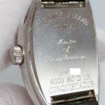 8005SCD1R コンキスタドール ベゼルダイヤ 50022911