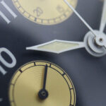 HAMILTON 9446 Chronograph L.L.Bean 50030038