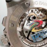 311.SX.2010.GR.GAP10 ビッグバン アエロバン ガルミッシュ 世界限定250本 50031285