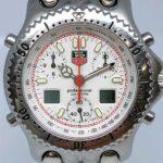 CG1111-0 S/el Senna Chronograph 50055328
