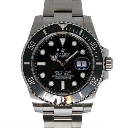 116610LN Submariner date 56048073