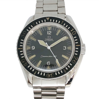 ST165.024 Seamaster 300 Vintage 50042802
