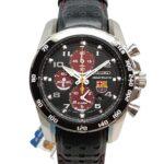 SNAE75P1 7T62-0KV0 Sportura Alarm Chronograph FC Barcelona 50051244