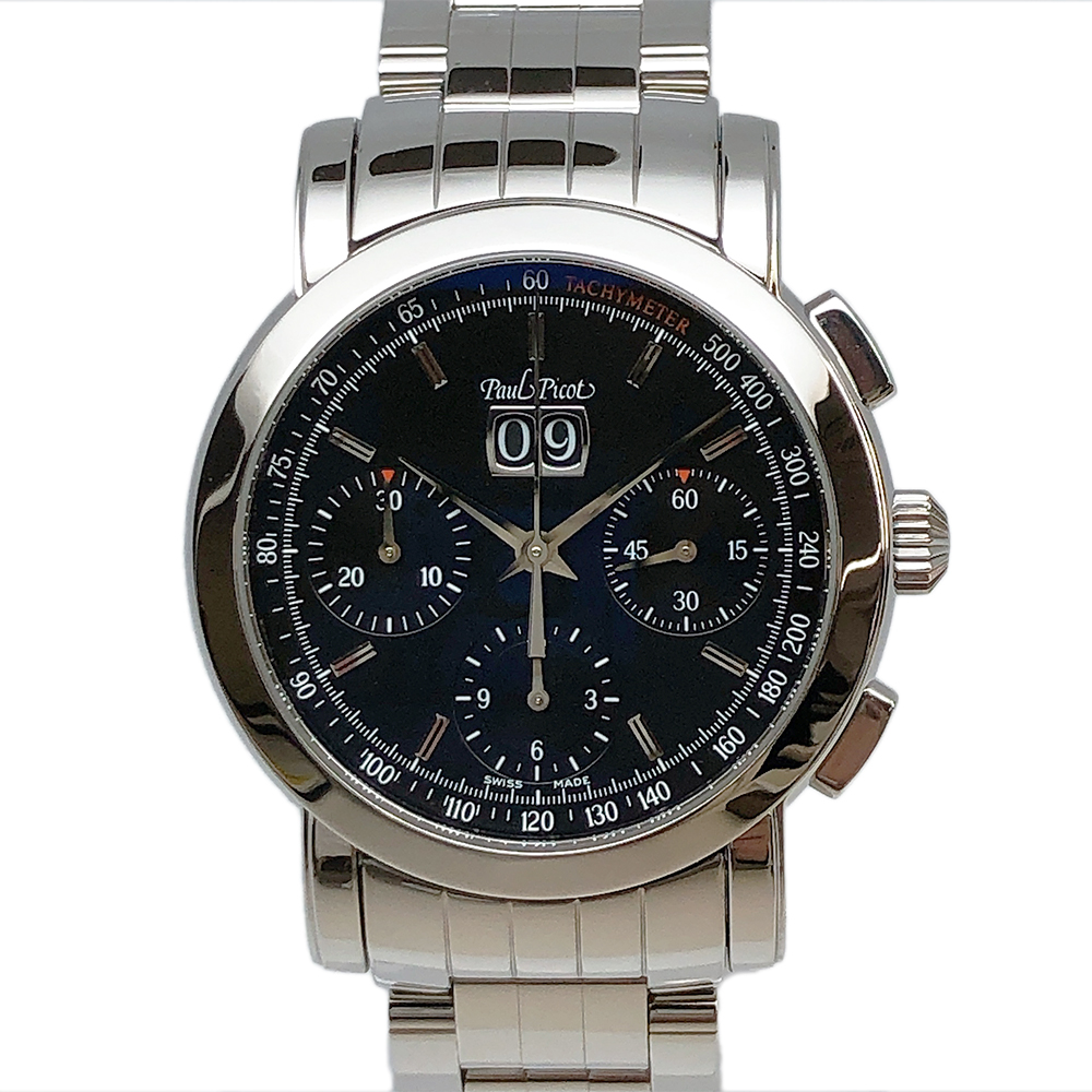 PaulPicot 4089 Firshire Chronograph 50292003