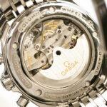 4550.50 De Ville Chronoscope Co-Axial 50042822