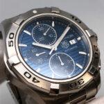 CAP2112.BA0833 Aquaracer Chronograph 50055346