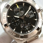 CAY2110.BA0927 Aquaracer chronograph 50055361