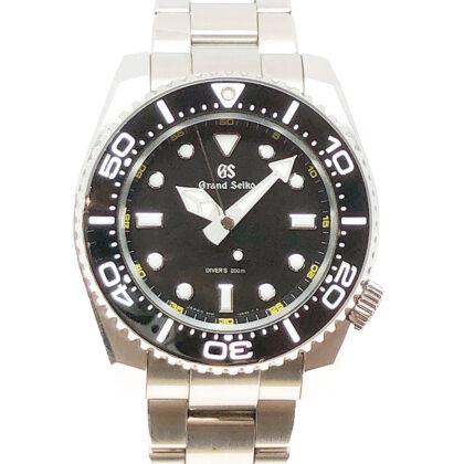 SBGX335 9F61-0AL0 Grand Seiko Divers 200m 50051245