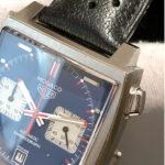 CAW211P.FC6356 Monaco Calibre11 Chronograph Steve McQueen 50055376