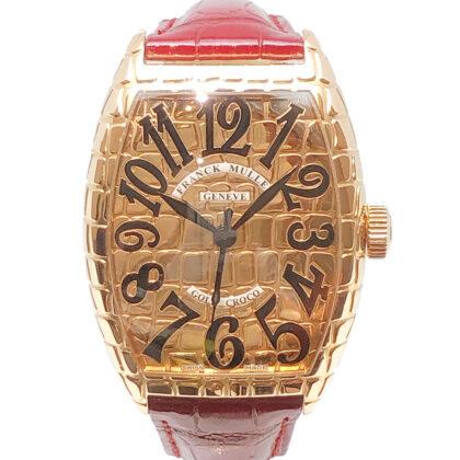 8880 SC GOLD CROCO Tonneau Curvex Gold Croco 50022942
