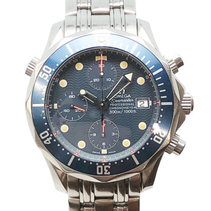 2599.80 Seamaster Professional Chronograph 50042868