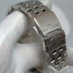AB011010/C789 クロノマット44 フライングフィッシュ 88005001