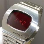 HAMILTON H524140 PSR 50 Year Anniversary 50030044