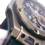 402.MX.0138.WR Big Bang Ferrari magic gold 250本限定 88031003