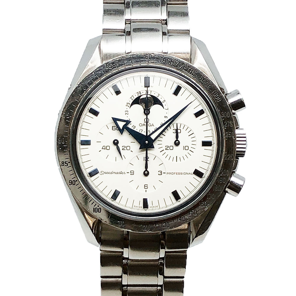 3575.20 Speed Master Professional moon phase 50042884