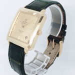 30.00.10.670 Automatic 670 YG Limited 750 50062127