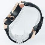 ルイ・ヴィトン Q1BG1 Tambour Evolution Spintime GMT 50165092