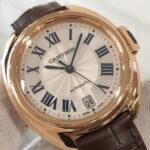 WGCL0013 Clé de Cartier  35 55019043