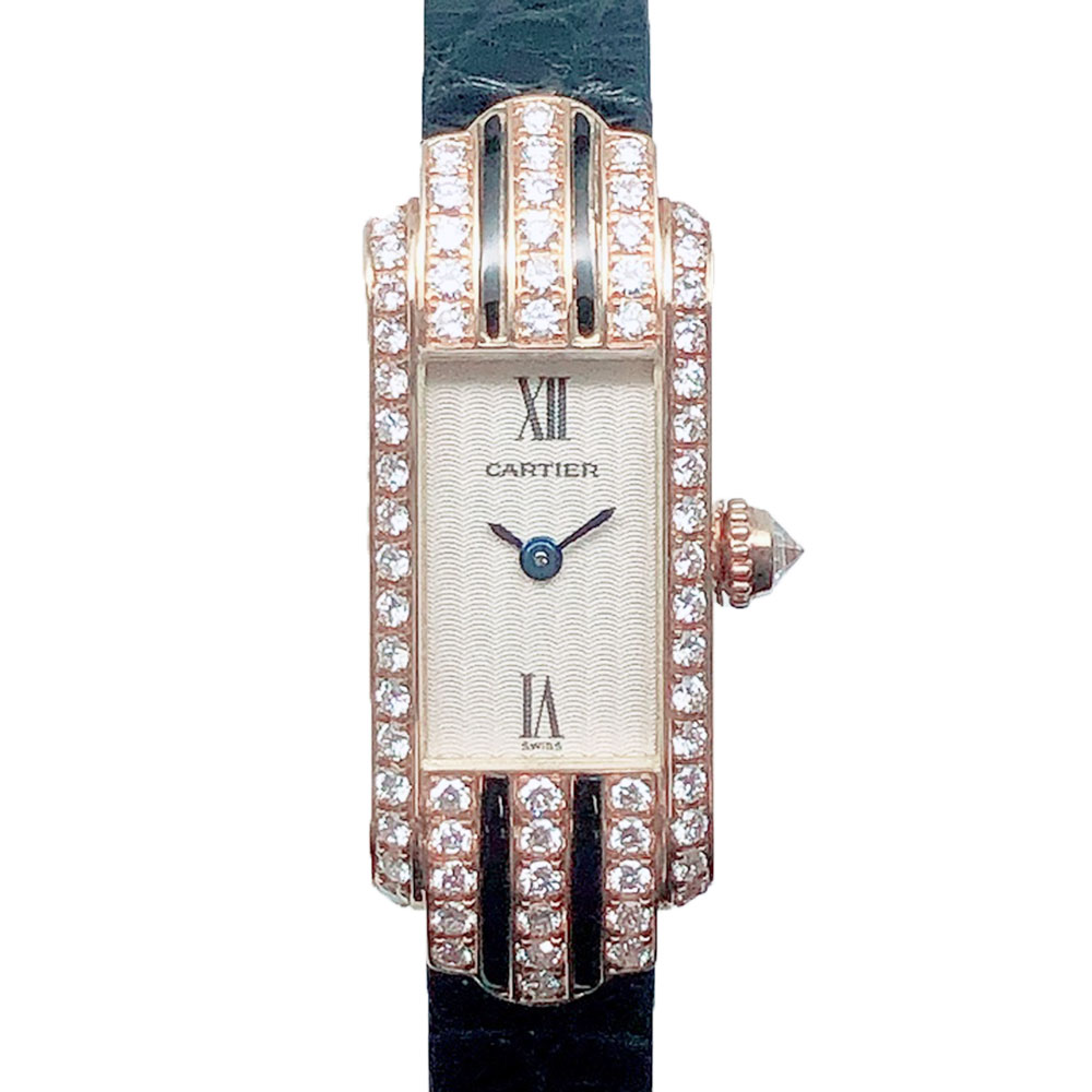 タンクアロンジェ ダイヤモンド 55019058