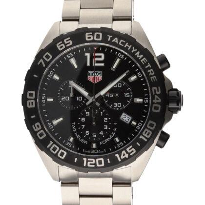 CAZ1010.BA0842 Formula 1 chronograph 50055379