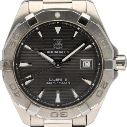 WAY2113 Aquaracer Caribre 5 50055385
