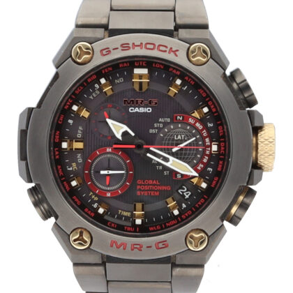 カシオ MRG-G1000B-1A4JR G-SHOCK 50009036