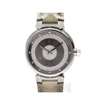 ルイ・ヴィトン Q111U タンブール  ダイヤモンド 50165090