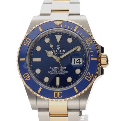 126613LN Submariner date 88048033